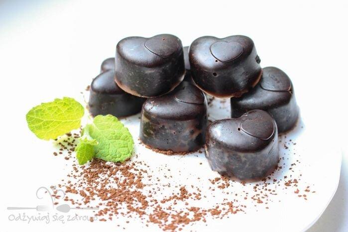 Najlepsze czekoladowe pralinki