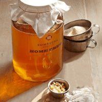 Kombucha – najzdrowsza herbata na świecie