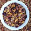 Domowa granola z orzechami