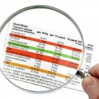 Jak czytać etykiety produktów spożywczych?