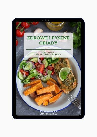 E-book Zdrowe i pyszne obiady v6