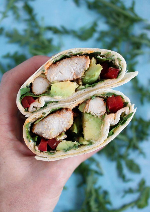 E-book Zdrowe posiłki do pracy, szkoły i nie tylko - przepis 1