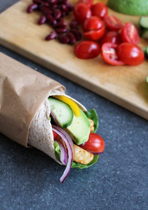 E-book Zdrowe posiłki do pracy, szkoły i nie tylko - przepis 4