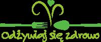 Logo Odżywiaj się zdrowo