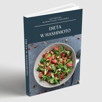 E-book Dieta w Hashimoto